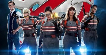 Now on DVD: I ain't afraid of no 'Ghostbusters' reboot