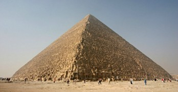 Huge discovery in Egypt floors scientists