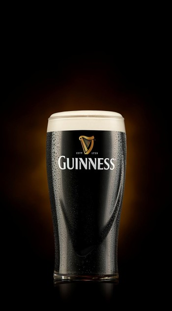 My goodness my Guinness: no more fish bladders in brewing process