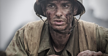 Andrew Garfield 'had to do' 'Hacksaw Ridge'