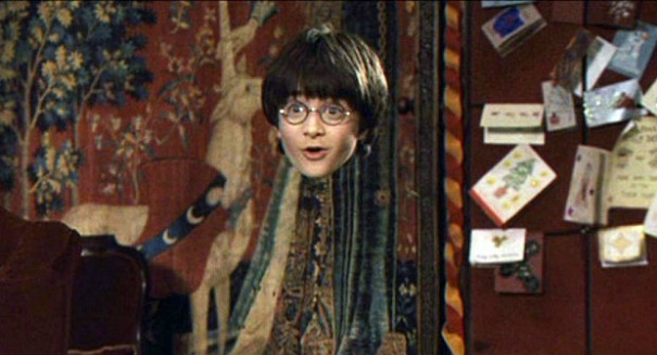 Shocking report: An Invisibility Cloak may be closer to reality