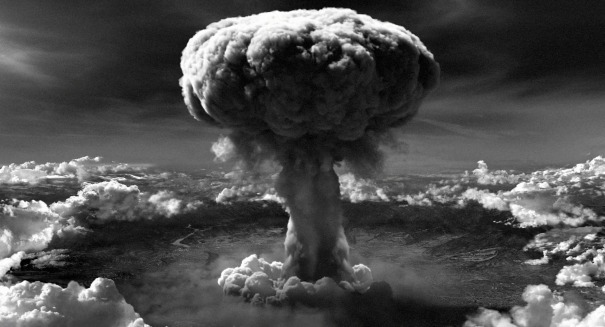 The shocking truth about the Hiroshima bomb