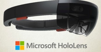 Microsoft's HoloLens is going to stalk your every move, new patent filing shows