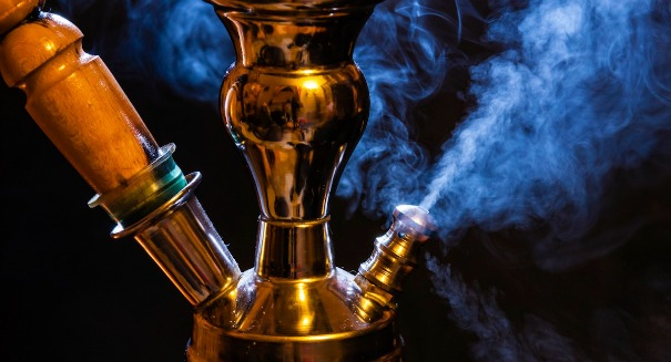 New research blasts Hookah bars as being totally unsafe for workers