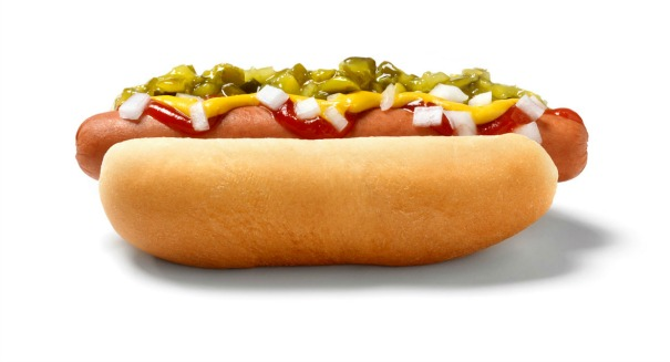 What's in a hot dog? Human DNA, and many other things