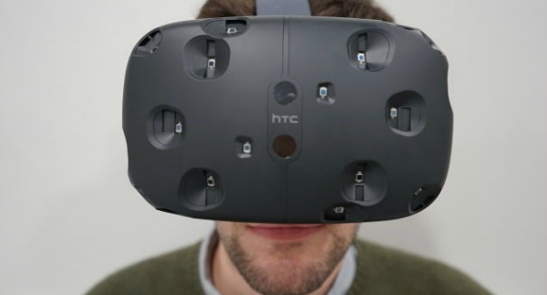 You'll have to pay $799 to experience Vive's virtual world