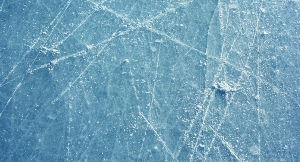 Stunning breakthrough: Scientists invent genius method for repelling ice