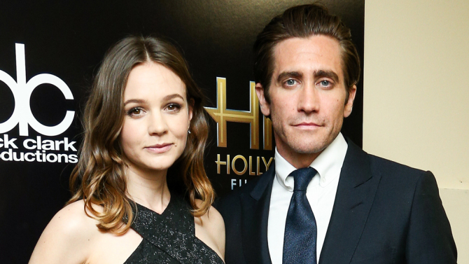 Jake Gyllenhaal and Carey Mulligan will star in Paul Dano's directorial debut
