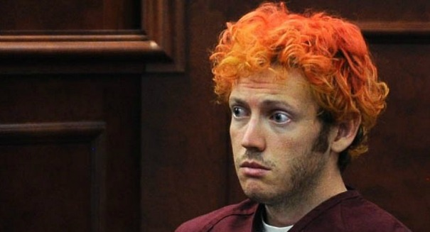 Mother of Aurora theater shooter James Holmes breaks her silence