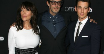 'Bleed For This' Katey Sagal just wants 'to do everything'
