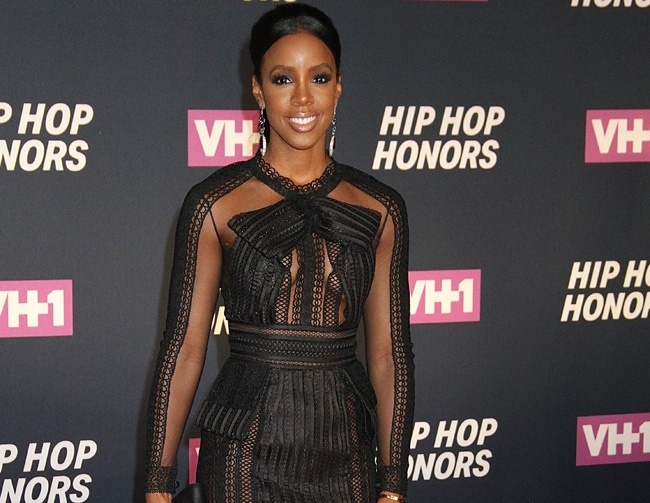 Kelly Rowland joins Beyoncé for her 35th birthday