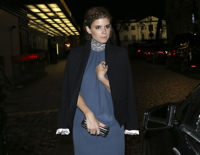 Kate Mara can't wait to get older