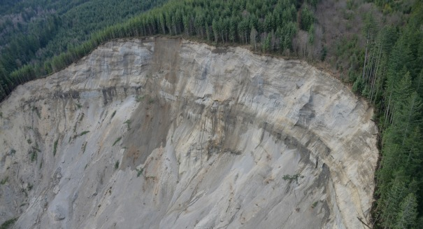 Alarming report: More deadly landslides are coming