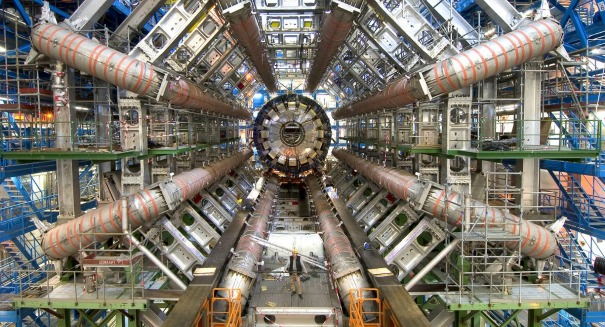 Check out this incredible video of the most amazing laboratory on the planet [VIDEO]