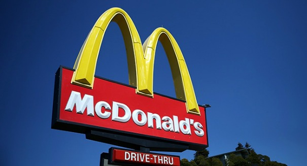 McDonald's stuns industry, post massive gains