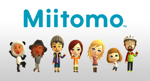 Nintendo is releasing huge new app Miitomo in just a few days — here's what it does