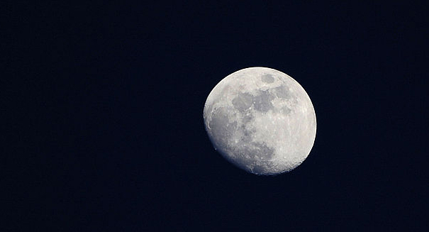 Report: We may be totally wrong about how the Moon formed