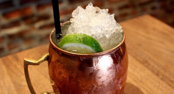 Copper 'Moscow Mule' mugs are dangerous? Iowa officials issue a warning