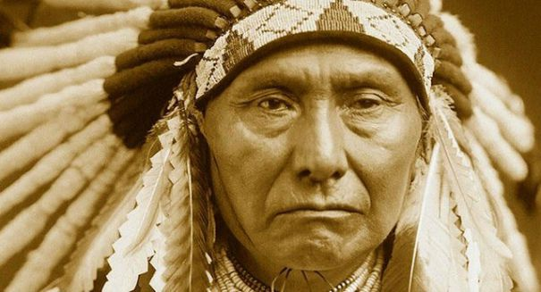 Scientists uncover surprising facts about how Native Americans got here…