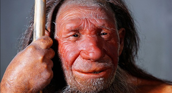 Scientists crack amazing mystery of early humans
