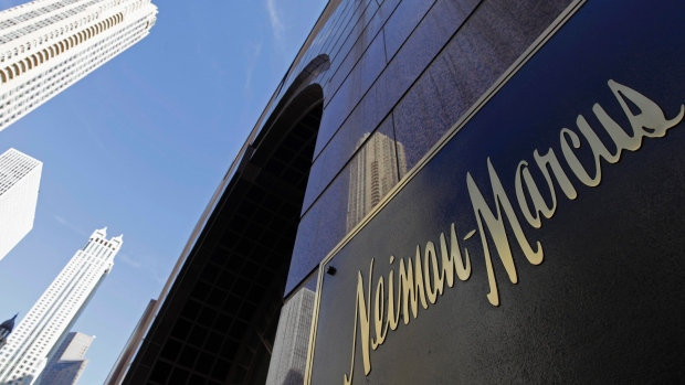Neiman Marcus planning to go public with IPO