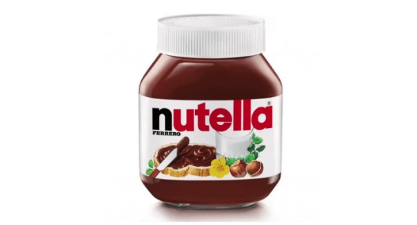 The government is monitoring Nutella, and here's the weird reason why