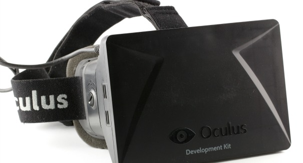 Oculus Rift has just announced a huge deal