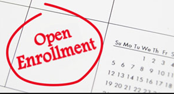 Open health insurance enrollment deadline approaches