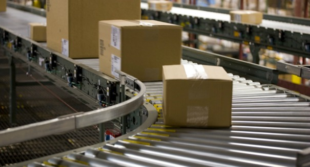 Uh oh: Your Christmas packages might be delayed