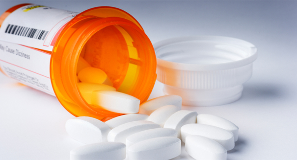 Huge painkiller discovery stuns authorities
