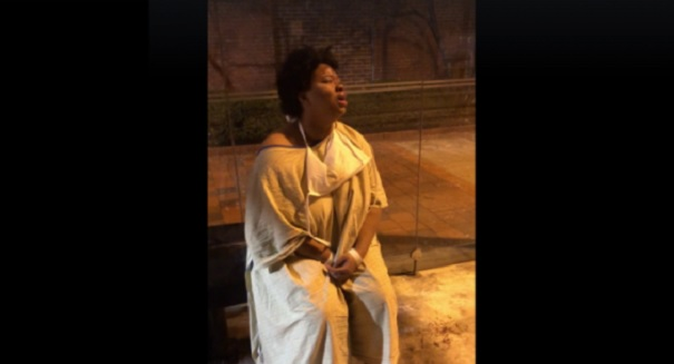 Huge uproar in Baltimore after shocking video surfaces