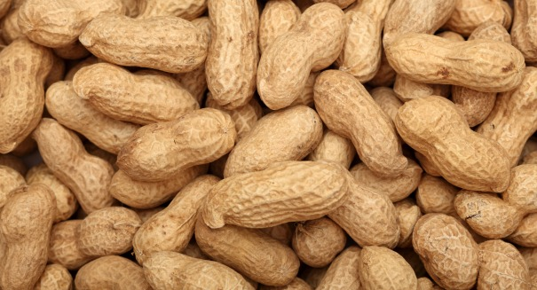 Are video games causing peanut allergies?