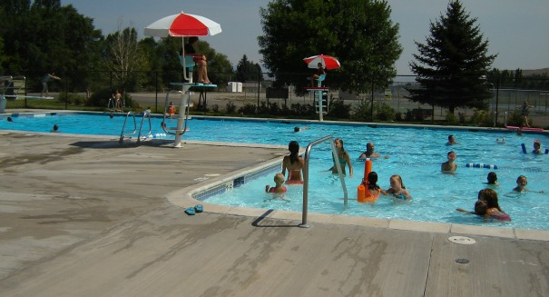 Shocking report: Massive health violations at public pools