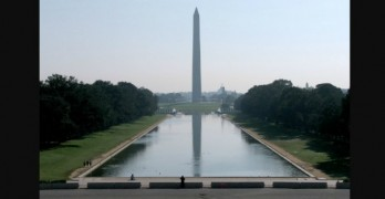 Something nasty is killing ducks in the Lincoln Memorial Reflecting Pool