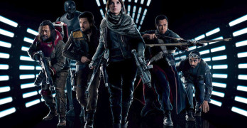 Blockbuster producer Kathleen Kennedy adds another blockbuster to her resume with 'Rogue One'