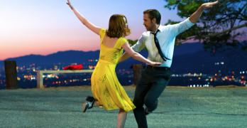 Ryan Gosling and Emma Stone sing and dance their way into our hearts in 'La La Land'