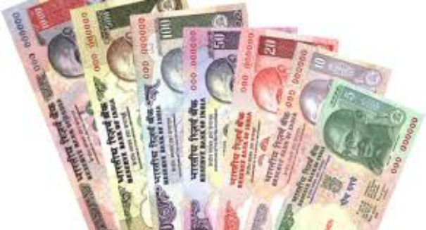 Massive amounts of 'black money' reported in India