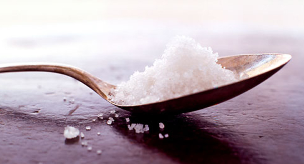The stunning truth about salt