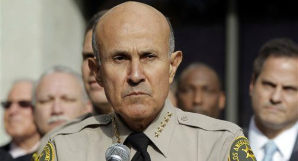 Shocking recordings reveal lies told by former L.A. County Sheriff to the feds