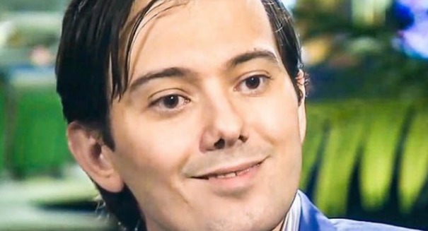 Drug company shocks everyone by pulling a Martin Shkreli