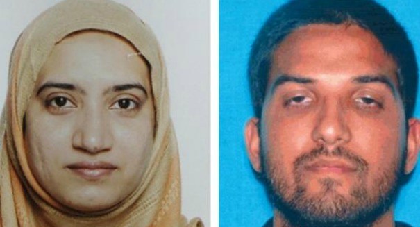San Bernardino terrorist sent Facebook messages pledging to fight the West: report