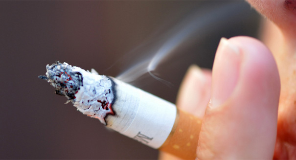 Huge breakthrough: Scientists discover the secret to quitting smoking
