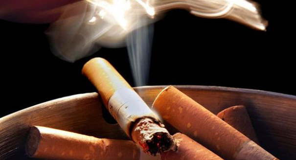New study suggests smoking negatively affects mental health