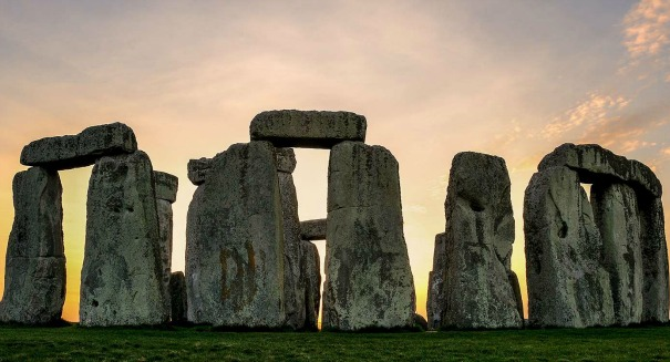 Stunning finding: Stonehenge may have been moved from far away