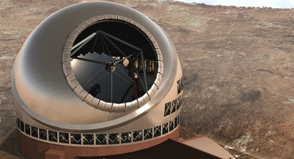 Hawaiians are furious over a telescope — here's why