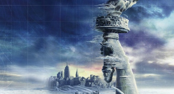 Why 'The Day After Tomorrow' was a ridiculous movie on climate change