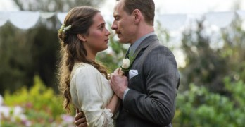 'The Light Between Oceans' has the style and the substance to make it an Oscar contender
