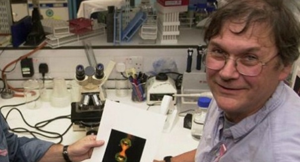 'Sexist' Nobel winner Sir Tim Hunt booted from university, won't be invited back