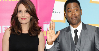 Tina Fey and Chris Rock to be featured speakers at the Producers Guild of America's 'Produced By: New York 2016'