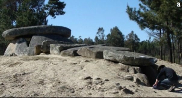 Incredible discovery: Ancient tombs used in this bizarre way